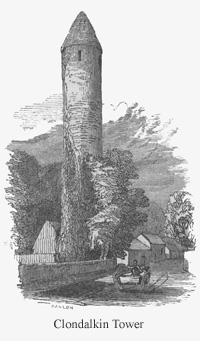 Clondalkin Tower