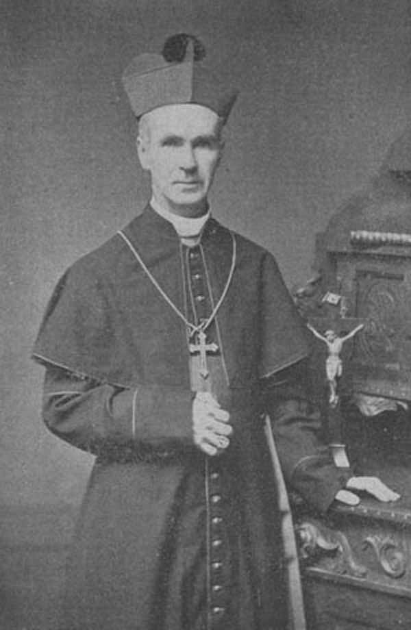 Bishop Owens, Clogher