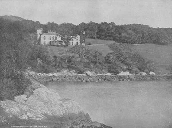 Glengarriff Castle, County Cork