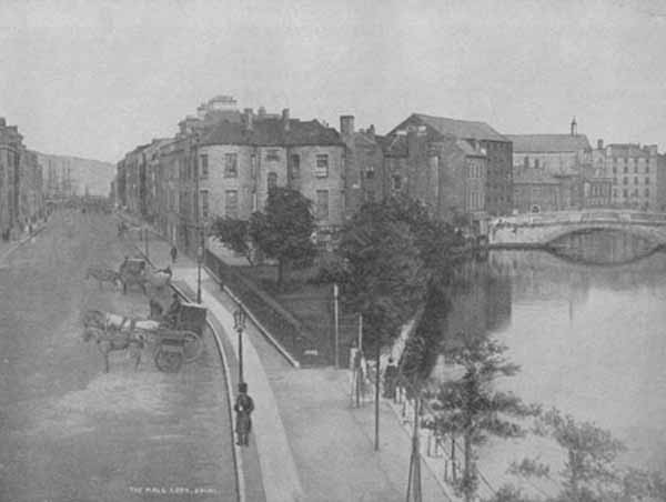 The Mall, Cork