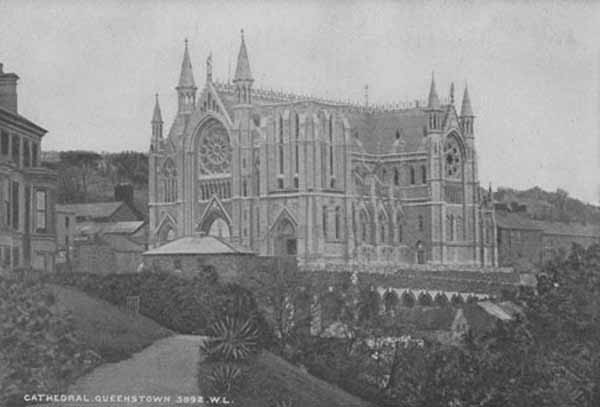 Queenstown Cathedral, County Cork