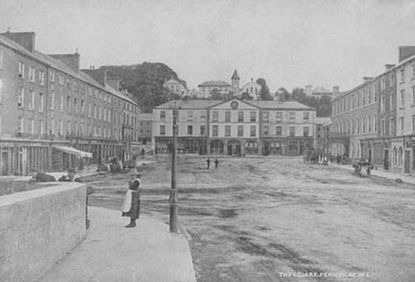 The Square, Fermoy, County Cork