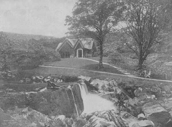 Derrycunihy Cottage, Killarney, County Kerry