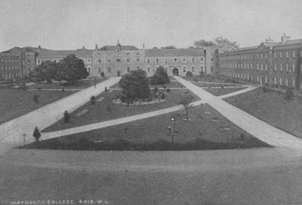 Maynooth College, County Kildare