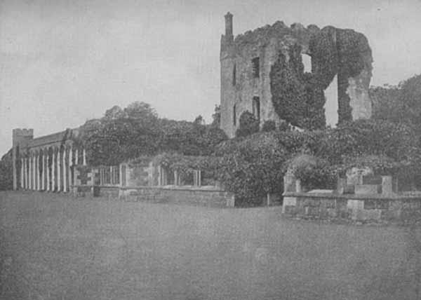 Shane's Castle, County Antrim