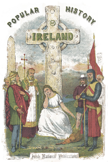 Images Of Ireland. Historical Picture of Ireland