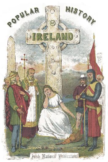 A History Ireland