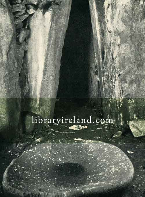 Pre-Christian Ireland (3) - History of Ireland and Her People