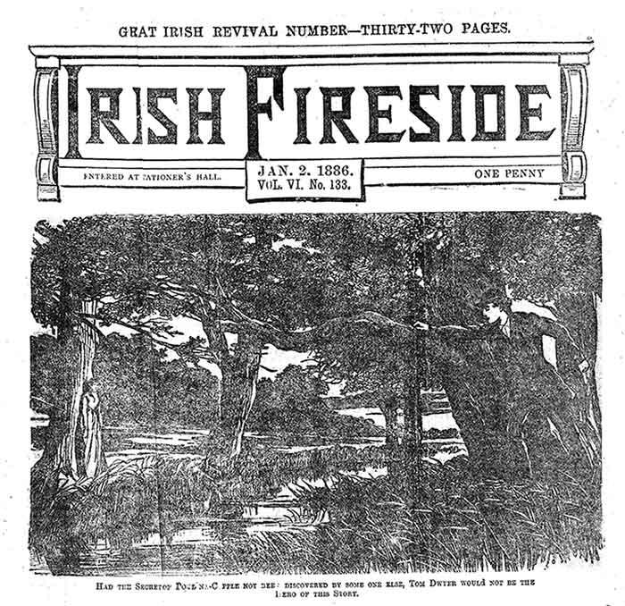 The Revival of Irish Names