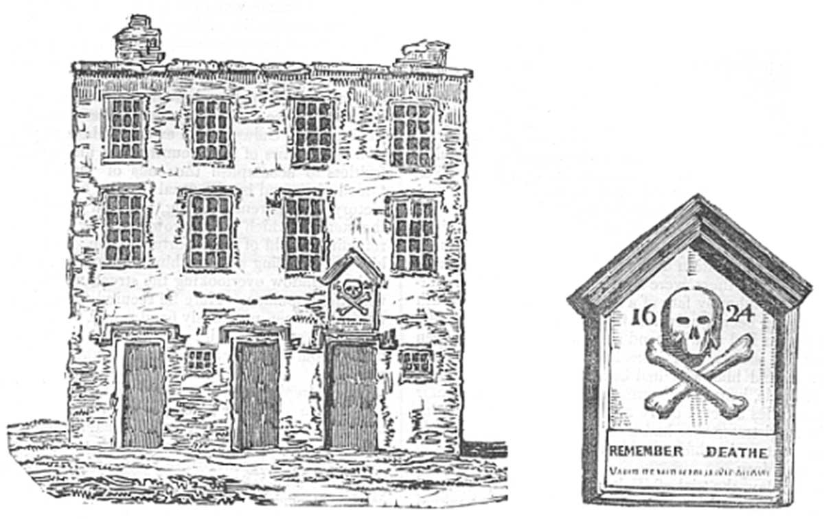 The Lynch House, Galway
