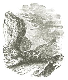 Legend of Bottle-hill - Fairy Legends of Ireland