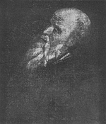 Hugh O'Neill in Old Age and Blind