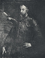 Hugh O'Neill, Earl of Tyrone