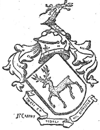 MacCarthy Arms